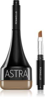 Astra Make-up Geisha Brows gel za obrvi