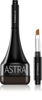 Astra Make-up Geisha Brows gel pentru sprancene