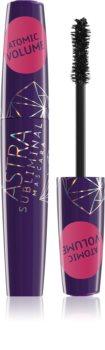 Astra Make-up Subliminal Extra svart volymgivande mascara