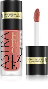 Astra Make-up Hypnotize Ruj de buze lichid, de lunga durata