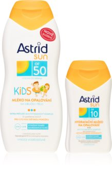 Astrid Sun набор III. (для загара)