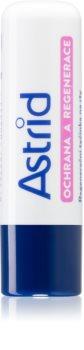 Astrid Lip Care regenerierendes Stäbchen für Lippen