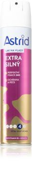 Astrid Hair Care Extra Strong Fixating Hairspray