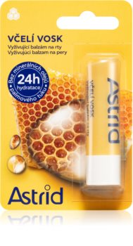 Astrid Lip Care βάλσαμο χειλιών  με κερί μέλισσας