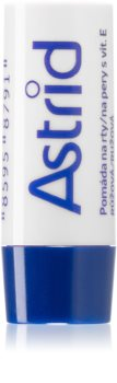 Astrid Lip Care pomada za ustnice z vitaminom E
