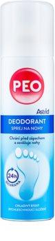 Astrid Peo spray deodorante per i piedi con effetto rinfrescante
