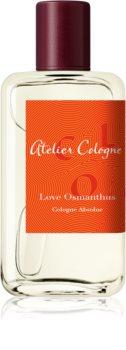 Atelier Cologne Love Osmanthus parfem uniseks