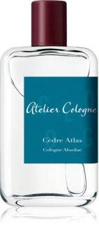 Atelier Cologne Cèdre Atlas parfum mixte