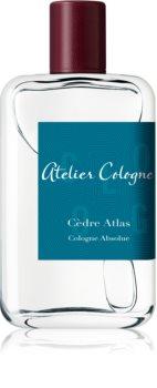 Atelier Cologne Cèdre Atlas profumo unisex
