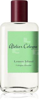 Atelier Cologne Lemon Island parfum mixte