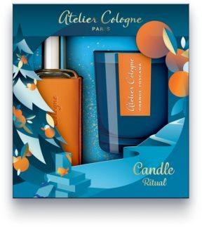Atelier Cologne Orange Sanguine Geschenkset Unisex