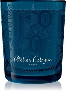 Atelier Cologne Oolang Wuyi lumânare parfumată