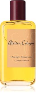 Atelier Cologne Orange Sanguine parfüm unisex