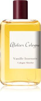 Atelier Cologne Vanille Insensée Hajuvesi Unisex