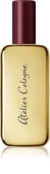 Atelier Cologne Gold Leather парфуми унісекс