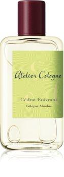 Atelier Cologne Cédrat Enivrant parfem uniseks