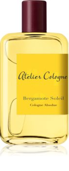 Atelier Cologne Bergamote Soleil parfém unisex