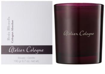 Atelier Cologne Bois Blonds vonná svíčka 190 g
