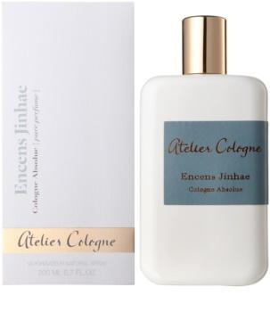 Atelier Cologne Encens Jinhae парфюм унисекс