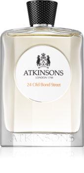 Atkinsons 24 Old Bond Street eau de cologne pour homme