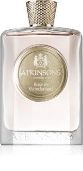 Atkinsons Rose In Wonderland парфюмированная вода унисекс