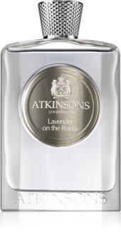 Atkinsons Lavender On The Rocks woda perfumowana unisex