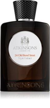 Atkinsons 24 Old Bond Street Triple Extract Eau de Cologne för män