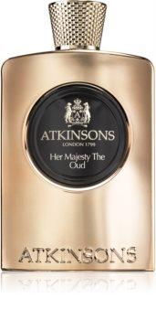Atkinsons Her Majesty The Oud Eau de Parfum pour femme