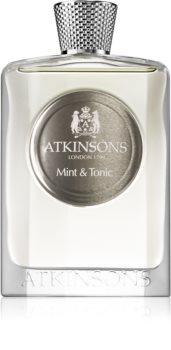 Atkinsons Mint & Tonic Eau de Parfum mixte