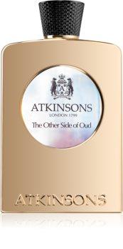 Atkinsons The Other Side of Oud eau de parfum unisex