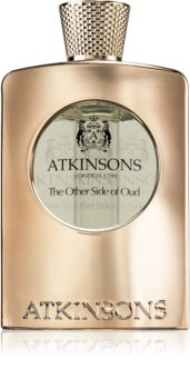 Atkinsons The Other Side of Oud woda perfumowana unisex
