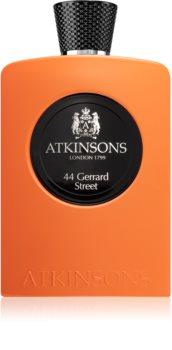 Atkinsons 44 Gerrard Street kolínská voda unisex