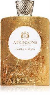 Atkinsons Gold Fair In Mayfair woda perfumowana unisex