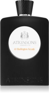 Atkinsons 41 Burlington Arcade Eau de Parfum Unisex