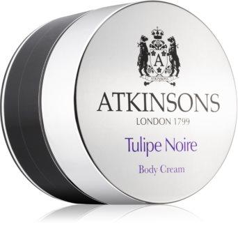 Atkinsons Tulipe Noire Body Cream Unisex