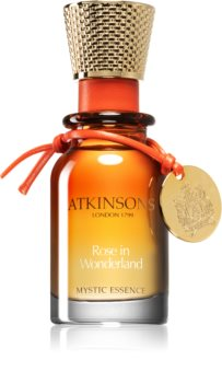 Atkinsons Rose In Wonderland парфюмирано масло без алкохол унисекс