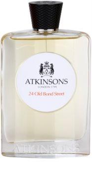 Atkinsons 24 Old Bond Street eau de cologne pentru bărbați