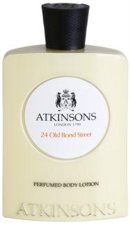 Atkinsons 24 Old Bond Street lait corporel pour homme