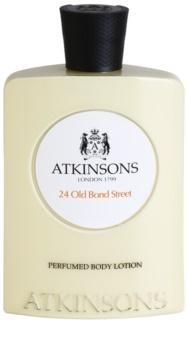 Atkinsons 24 Old Bond Street mlijeko za tijelo za muškarce
