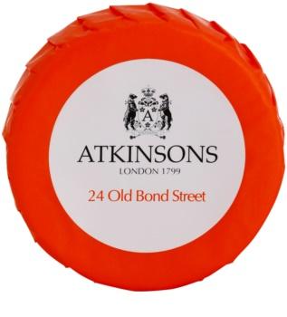 Atkinsons 24 Old Bond Street perfumed soap for Men