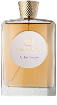 Atkinsons Amber Empire toaletní voda unisex