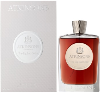 Atkinsons The Big Bad Cedar Eau de Parfum Unisex
