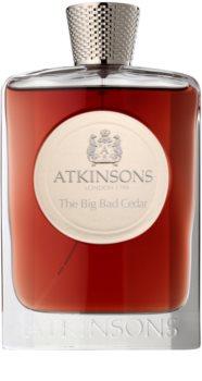 Atkinsons The Big Bad Cedar parfémovaná voda unisex
