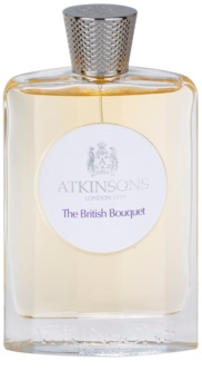 Atkinsons The British Bouquet Eau de Toilette unissexo