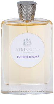 Atkinsons The British Bouquet toaletní voda unisex