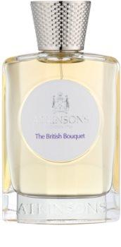 Atkinsons The British Bouquet eau de toilette Unisex