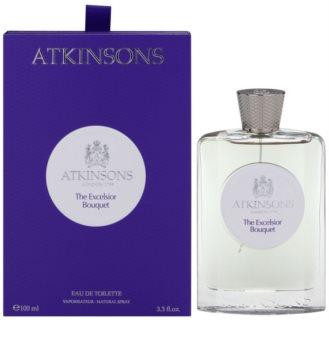 Atkinsons Excelsior Bouquet eau de toilette mixte
