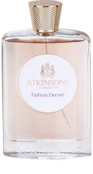 Atkinsons Fashion Decree Eau de Toilette Naisille