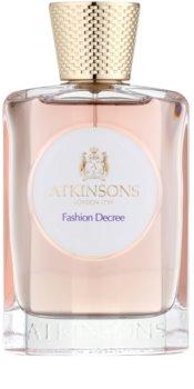 Atkinsons Fashion Decree toaletní voda pro ženy