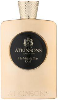 Atkinsons His Majesty The Oud eau de parfum pentru bărbați